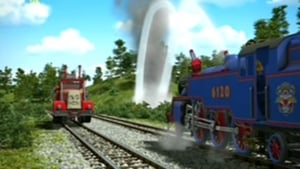 Thomas & Friends Season 17 :Episode 16  Too Many Fire Engines