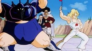 Assistir Dragon Ball Z 6a Temporada Episodio 11 Dublado Legendado 6×11