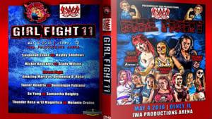 Girl Fight Wrestling 11