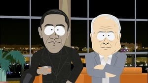 South Park Season 12 :Episode 12  About Last Night...