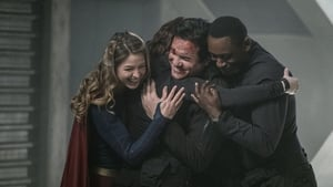 Supergirl Season 3 Episode 14