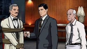 Archer Season 3 : Heart of Archness: Part I