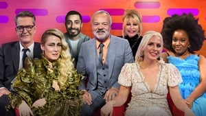 The Graham Norton Show Season 28 :Episode 1  Episode 1