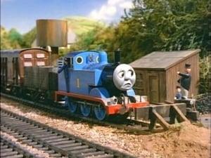 Thomas & Friends Season 1 :Episode 6  Thomas & The Trucks
