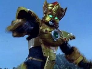 Power Rangers season 15 Episode 31