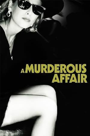 A Murderous Affair: The Carolyn Warmus Story