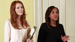 Scandal Season 3 : The Fluffer