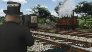 Thomas & Friends Season 16 :Episode 10  Percy & The Calliope
