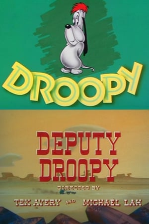 Droopy sherif adjoint