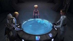 Star Wars: The Clone Wars Season 1 :Episode 19  Storm Over Ryloth
