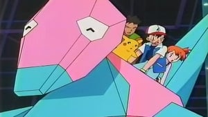 Pokémon Season 1 :Episode 38  Cyber Soldier Porygon