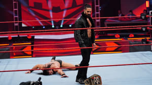 WWE Raw Season 28 :Episode 15  April 13, 2020