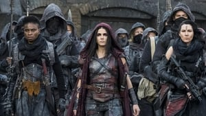 The 100 Season 5 :Episode 5  Shifting Sands