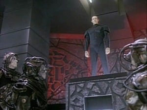 Star Trek: The Next Generation season 7 Episode 1