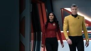 Star Trek: Discovery Season 0 :Episode 11  Short Treks: Ask Not