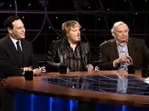 Real Time with Bill Maher Season 2 : March 19, 2004