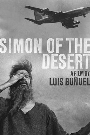 Simon of the Desert (1969)