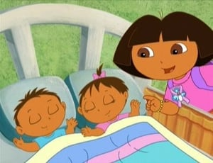 Dora the Explorer Season 4 :Episode 8  Big Sister Dora