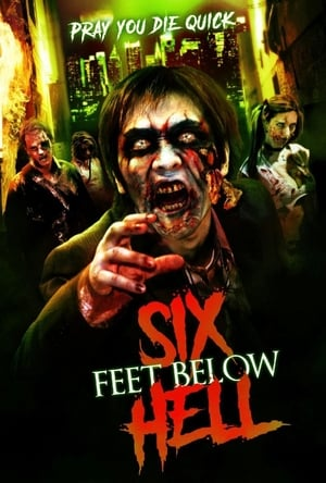 Six Feet Below Hell