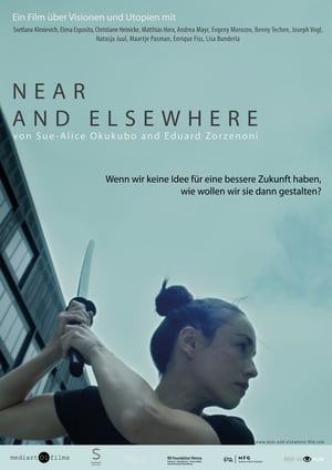 Watch Near and Elsewhere Full Movie