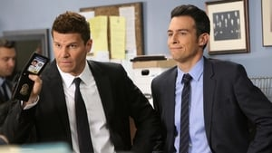 Bones Season 11 : The Death in the Defense