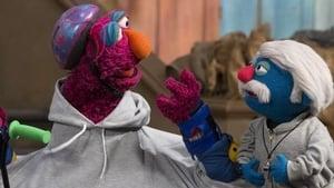 Sesame Street Season 44 :Episode 23  Pogo Games