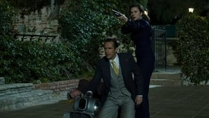 Marvel's Agent Carter: 2×7