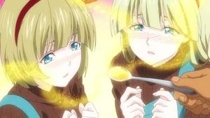 Food Wars! Shokugeki no Soma Season 3 :Episode 17  The Umami Tightrope