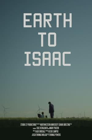 Earth to Isaac