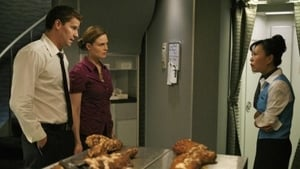 Bones Season 4 : The Passenger in the Oven