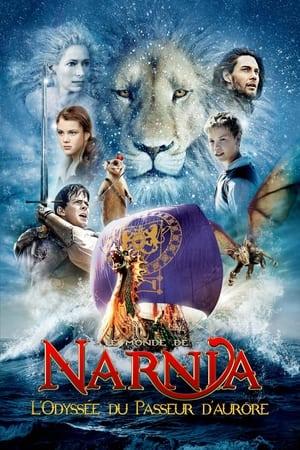 Télécharger Le Monde de Narnia : L'Odyssée du passeur d'aurore ou regarder en streaming Torrent magnet