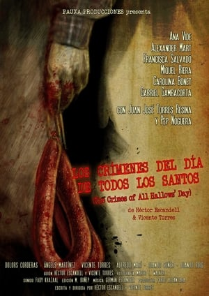 The Crimes of All Hallows' Day (2019)