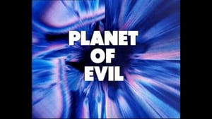 Doctor Who: Planet of Evil (1975) Poster