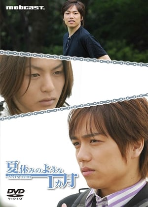 1 Month Like Summer Vacation (2008)