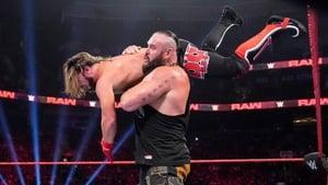 WWE Raw Season 27 : August 12, 2019 (Toronto, ON)