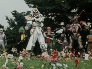 Super Sentai Season 14 :Episode 28  Hell's Chorus