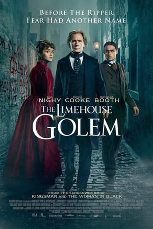 Watch The Limehouse Golem Full Movie