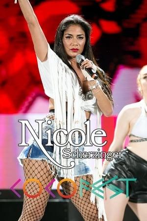 Nicole Scherzinger: Cocofest