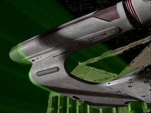 Star Trek: The Next Generation season 6 Episode 18