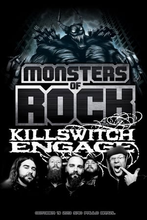 Killswitch Engage - Live at Monsters of Rock