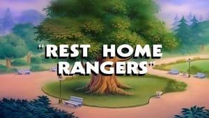 Rest Home Rangers