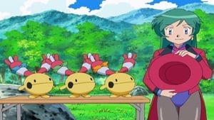 Pokémon Season 11 :Episode 18  The Bells Are Singing!