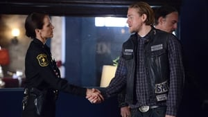 Sons of Anarchy saison 7 episode 3