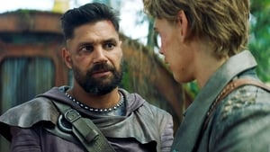 watch The Shannara Chronicles online Ep-4 full