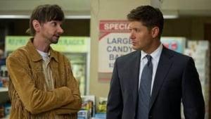 Supernatural Saison 8 Episode 6
