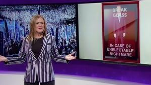 Full Frontal with Samantha Bee 1×8