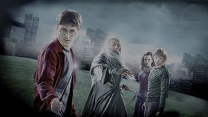 Harry Potter and the Half-Blood Prince 2009 Full Movie Watch Online HD
