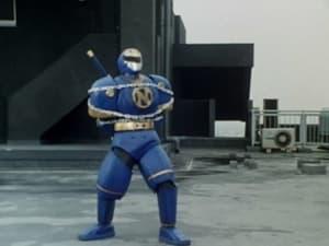 The Plundered Ninja Power