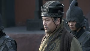 Zhang Song presents a map; Liu Bei enters southwest China