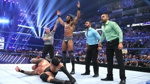 watch WWE SmackDown Live online Ep-19 full